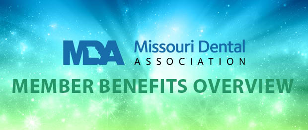 Member Benefits Slider